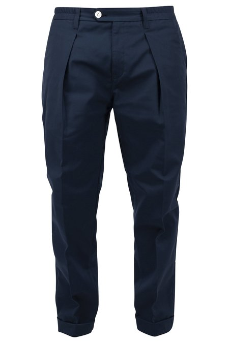 JWB New York Pant - Navy