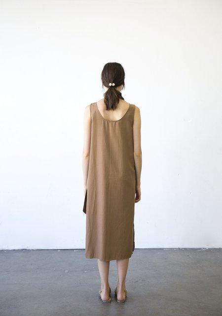It Is Well L.A. Reversible Side Slit Dress