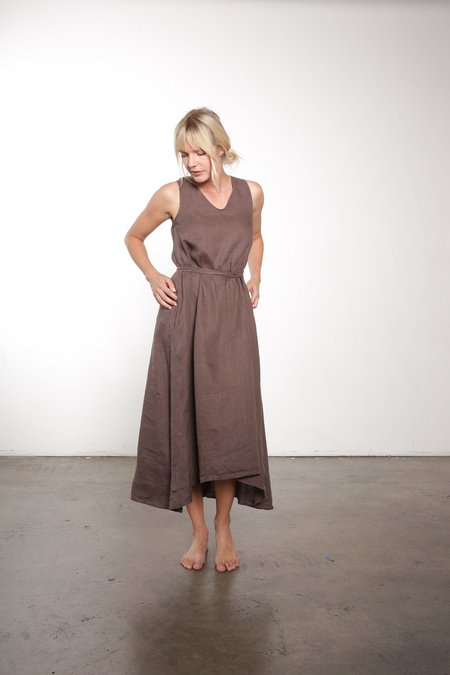 It Is Well L.A. Versatile Linen Dress