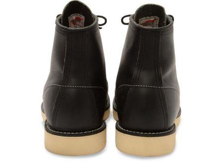 Red Wing Shoes 9075 Moc Toe Boots