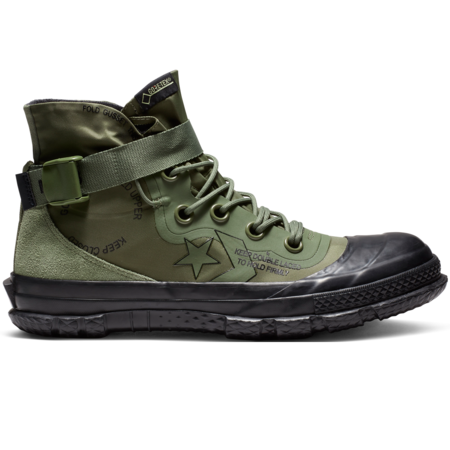 Converse Fastbreak MC18 Hi Sneakers - Field Surplus