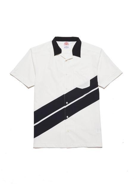 Umbro X Kinfolk Football Shirt
