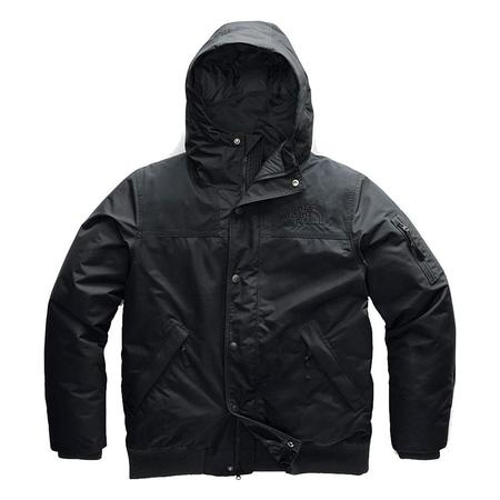 THE NORTH FACE Newington Jacket - Black