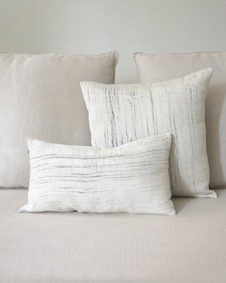 VOZ Apparel Pima Lineas Euro Pillow