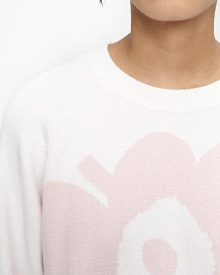 Marimekko Lohdukas Knitted Pullover