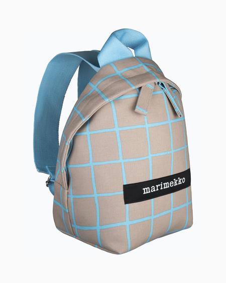 Marimekko Hento Iso Ruutu Backpack