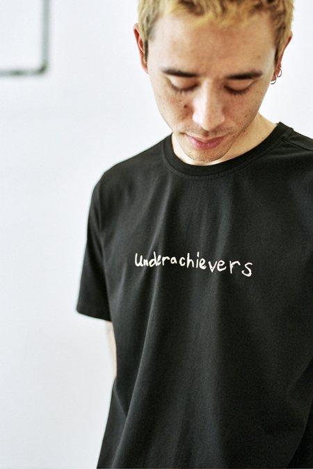 Underachievers T-Shirt Black