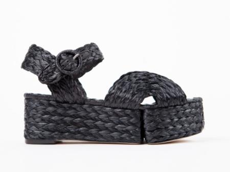 Paloma Barceló Layna Shoes - Black