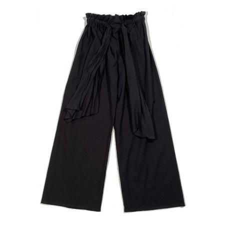 Baserange Tenali Pants - Black