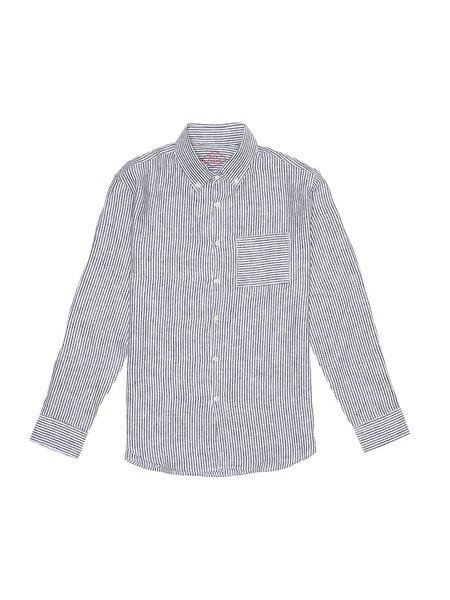 Alex Crane Playa Shirt - Lines