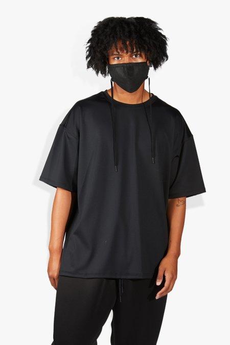The Celect Lo Tech T-Shirt - Black