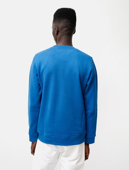 Norse Projects Vagn Classic Crew - Blue