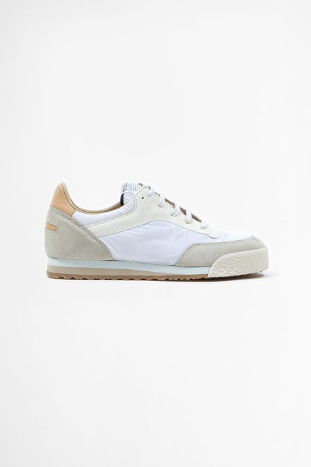 Spalwart Pitch Low Sneakers - White