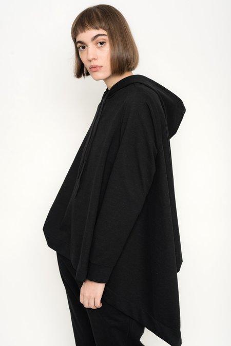Unisex Uma Raquel Davidowicz Fachada Wide Geometric Recycled Sweatshirt