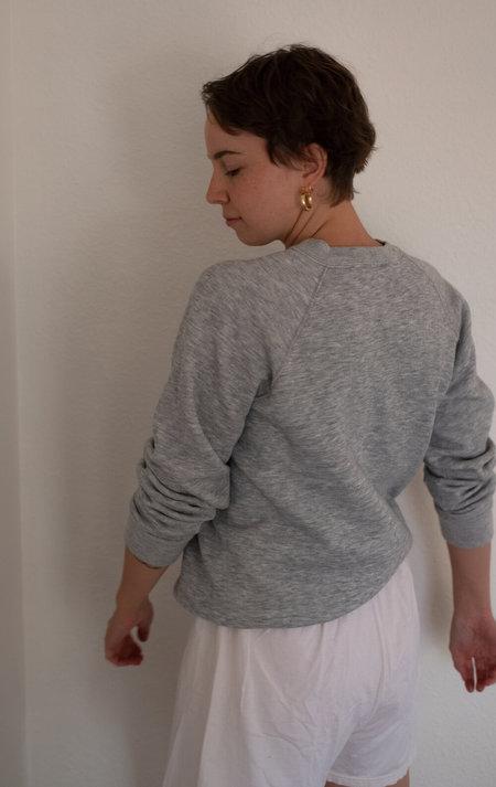 Vintage Crewneck - Grey