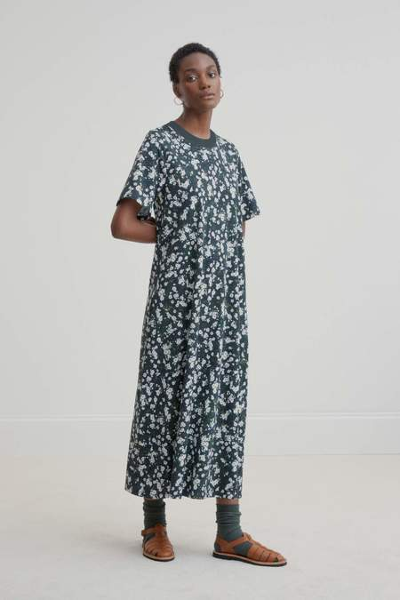 Kowtow Tee Shirt Swing Dress