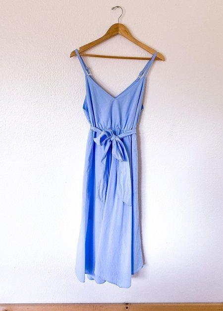 Xirena Karolina Dress - Sea Air