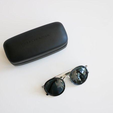 [Pre-loved] Dries Van Noten Sunglasses - Black