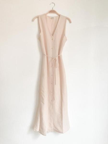 Ozma Sunrise Dress - Mineral