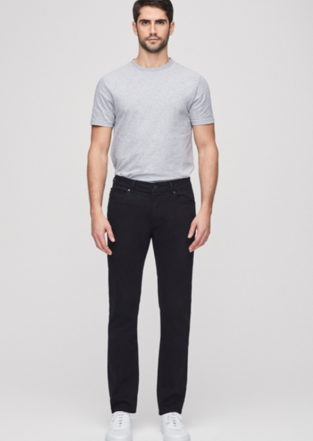 DL 1961 Nick Slim Jeans - Pitch
