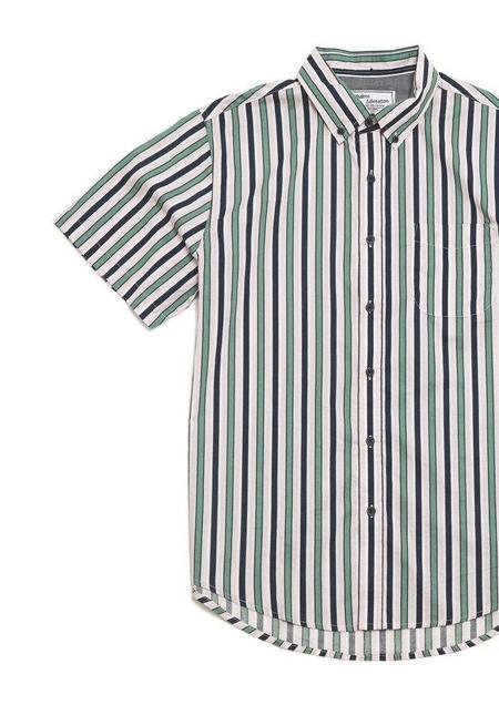 Modern Liberation Vintage Stripe Shirt