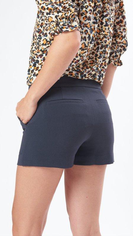 Marie Oliver Mia Shorts - Navy