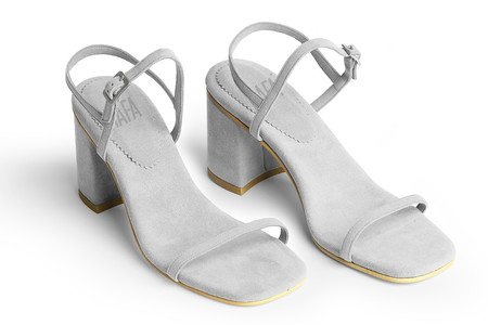 Rafa The Simple Sandal - Cini