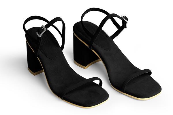 Rafa The Simple Sandal –Sloe