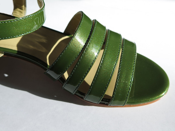 Maryam Nassir Zadeh Palma Low Sandal