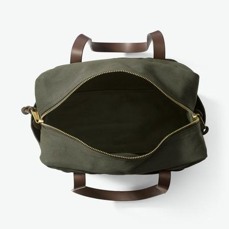Filson Zip Tote Bag - Olive