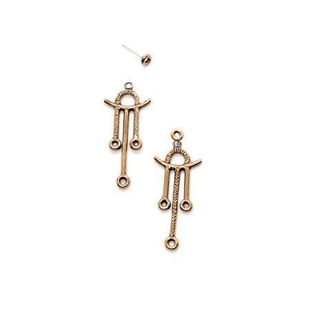Laurel Hill Jewelry Europa Ear Jackets