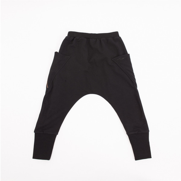 Kid's Age To Come Apparel AION Drop Crotch Pant