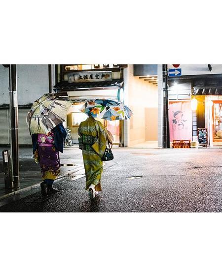 BEFORE MARCH Kyoto Ladies Print