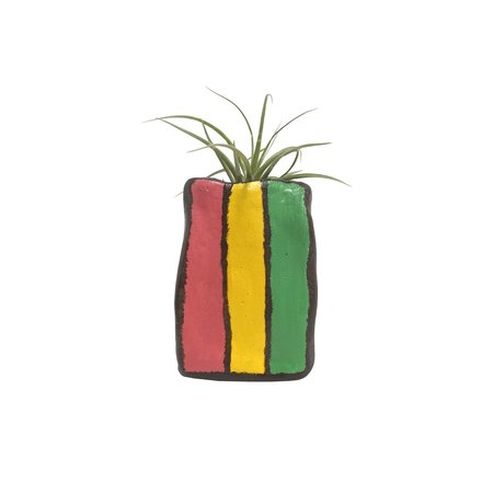 Hello Happy Plants LIL ITALY COOKIE PLANTER