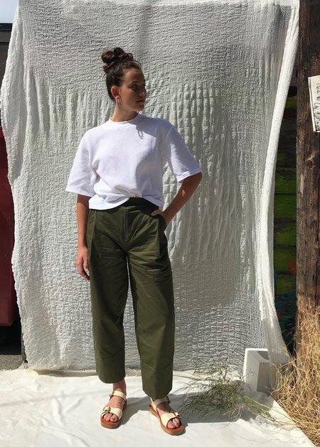 Rachel Comey Vice Pant - Olive
