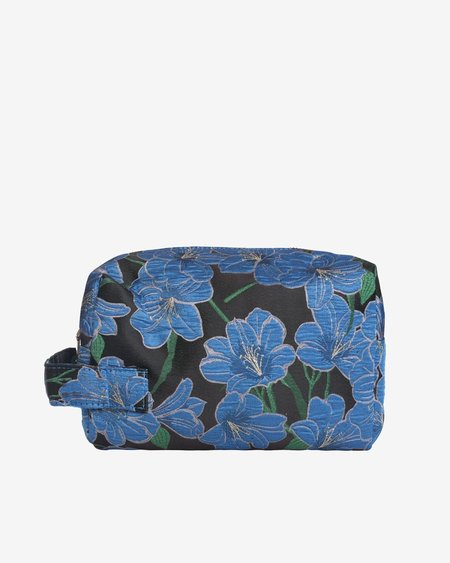 Hvisk Aver Water Flower Bag - Black