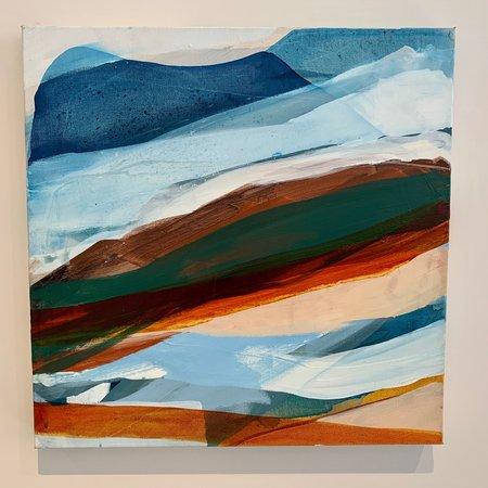Morgan Dyer 20 x 20 inches Canvas