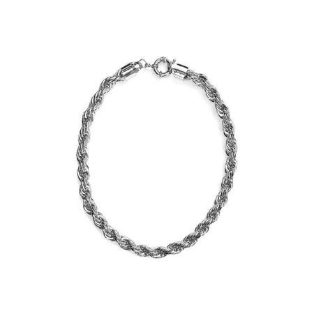 Pakera Pakera Rope Necklace - Moonlight