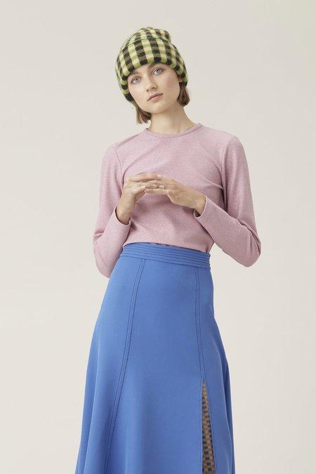 Stine Goya Jada Skirt - Blue