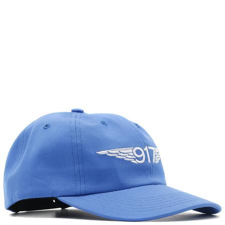 Nine One Seven Team Wings Hat - Navy