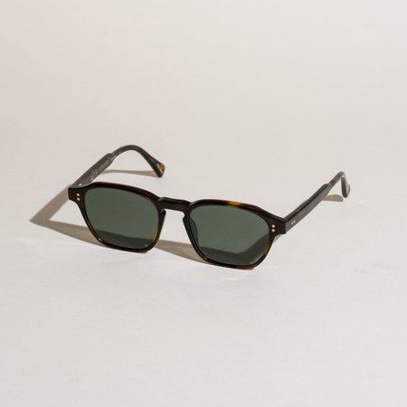 Unisex Raen Aren 50 Sunglasses - Kola Tortoise / Polarized