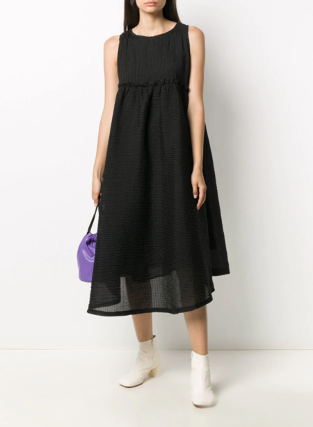 Henrik Vibskov Fling Dress - Black