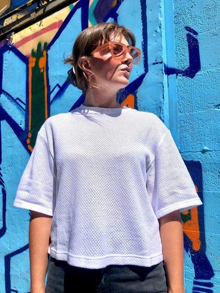 Rachel Comey Jupiter Tee - White