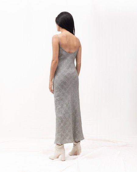 BEFORE MARCH Tara slip dress