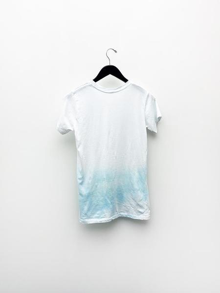 Audrey Louise Reynolds T-Shirt - Misc Blue