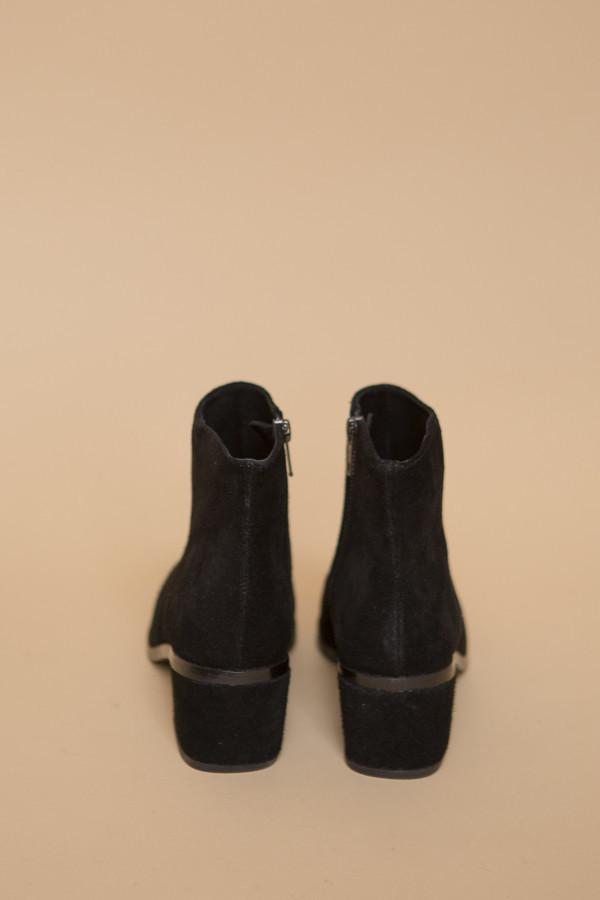 Sol Sana Miles Boot - Black Suede
