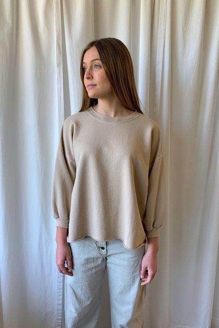 Rachel Comey Fond Sweatshirt - Beige