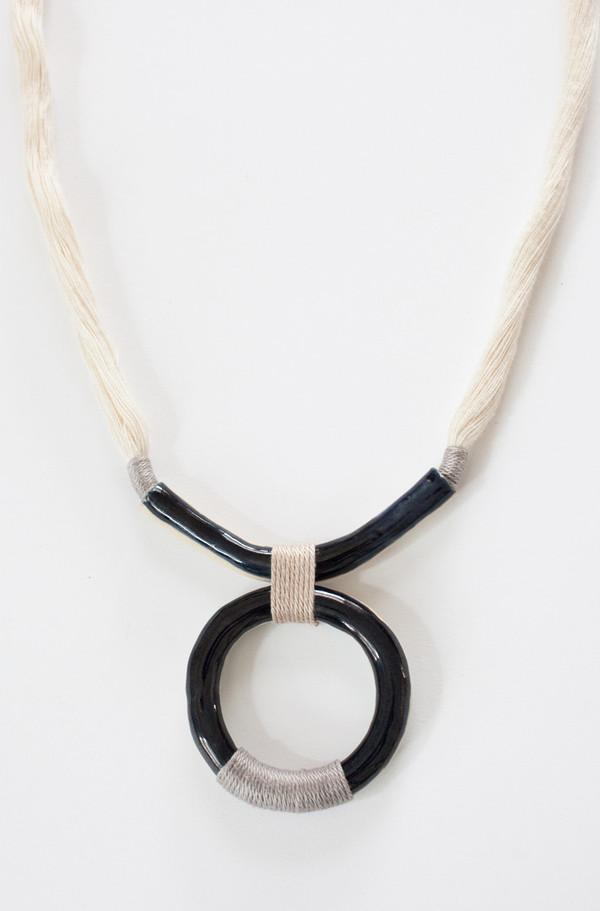 Necklace No. 17