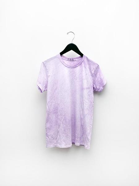 Audrey Louise Reynolds T-Shirt - Lilac