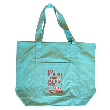 FORAGE x OUECHA Beach Bag